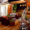 Integrating the use of Texture and Color in a Space